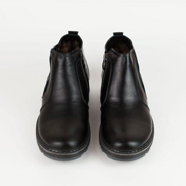 ботинки зимние 3-0274